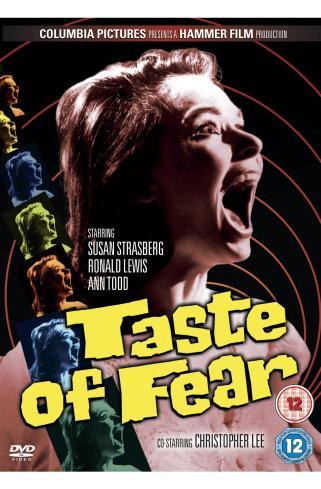 taste-of-fear